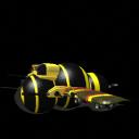 Spore Bienenbomber