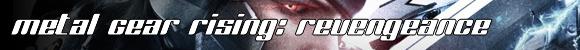 Metal Gear Rising Reveneance