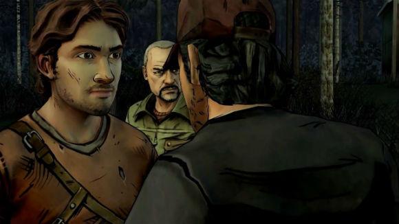 The Walking Dead: Season 2 - Episode 1