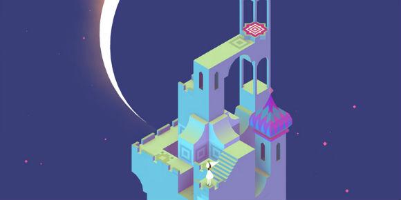 Monument Valley von ustwo für iOS, Android und Kindle Fire