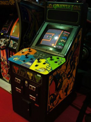 Gauntlet2014-4-Player-Arcade