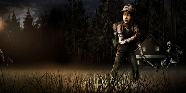 Telltale's The Walking Dead Season 2