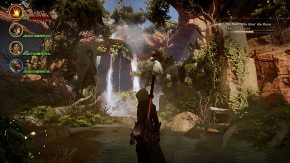 Dragon Age Inquisition Rückkehr Der Drachen Polyneux