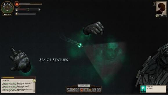 Sunless Sea 1