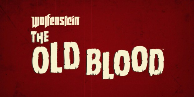 Wolfenstein Old Blood Logo