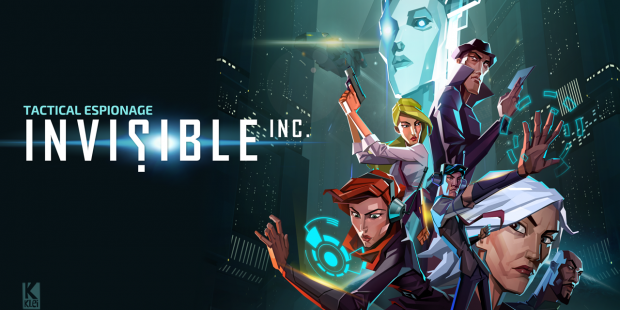 Invisible Inc. logo
