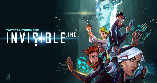 Invisible Inc. logo