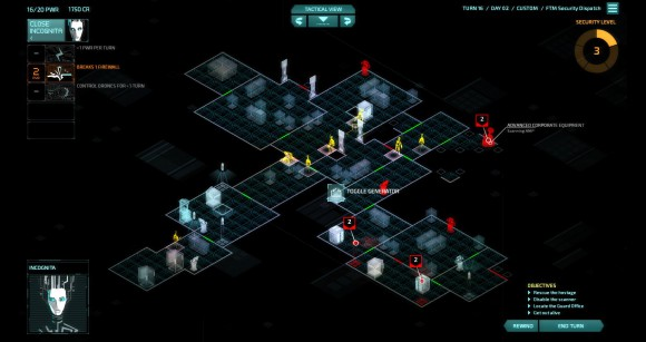 invisible inc 2