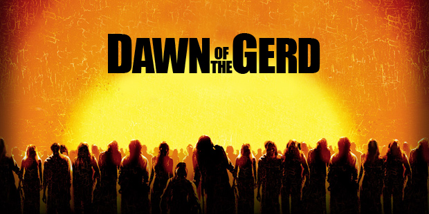 Dawn of the Gerd