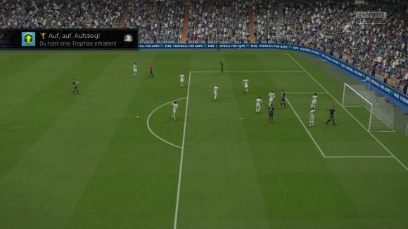 FIFA 16 aufstieg