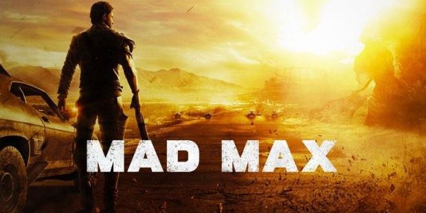 Mad Max Header