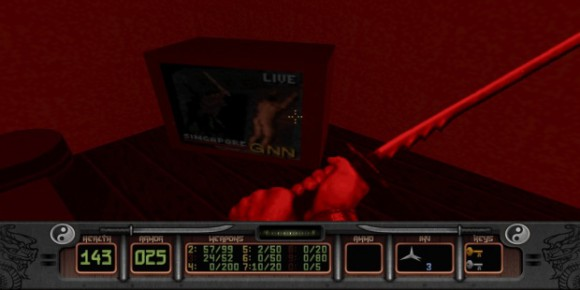 Shadow Warrior Classic Screen 02