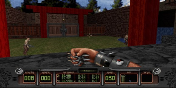 Shadow Warrior Classic Screen 03