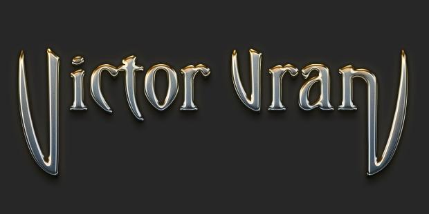 VictorVran-Header