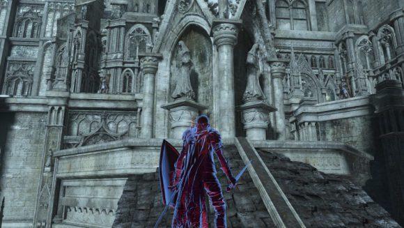 Dark Souls 3 Londo