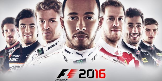 F1 2016-logo