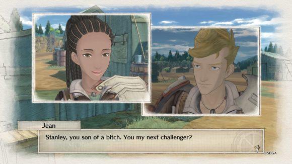 Die Dialoge zwischen Squadmitgliedern treiben das meiste Storytelling voran.