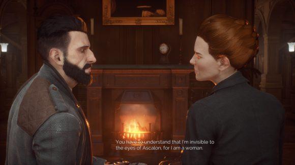 Lady Elizabeth, mächtige Vampirin und Jonathans Liebste, darf den Club der regierenden Vampire noch nicht einmal betreten.