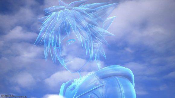 Das leere Gefühl in mir, wenn mir Kingdom Hearts nichts mehr gibt.
