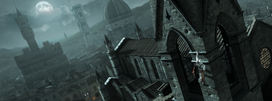 Screenshot - Assassin's Creed