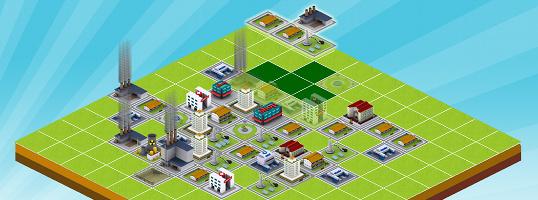 Screenshot - City Rain