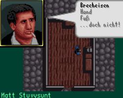 Screenshot – Der Clou!