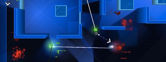Screenshot – Frozen Synapse