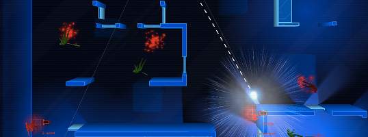 Screenshot – Frozen Synapse