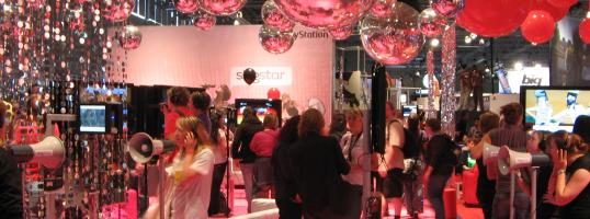 Gamescom 2009