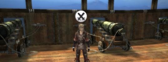Screenshot - Granado Espada