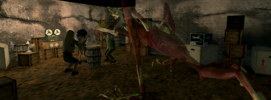 Screenshot - Ghost Master