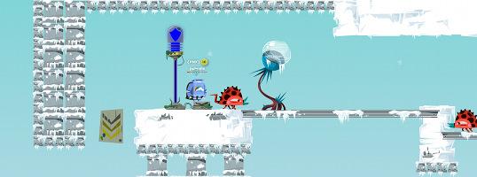 Screenshot - Jump Jupiter