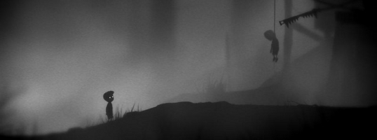 Screenshot – Limbo