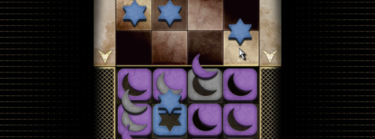 Screenshot - Puzzle Rocks