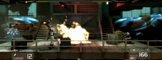 Screenshot - Shadow Complex