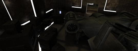 Screenshot - Space Trader