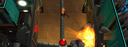 Screenshot - 'Splosion Man
