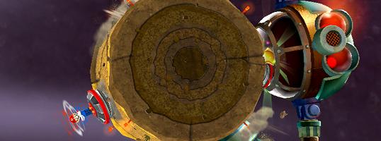 Screenshot – Super Mario Galaxy 2