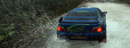 CMR 05 - Wasserdurchfahrt