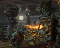 Screenshot - The Whispered World